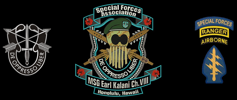 Special Forces Hawaii